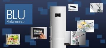 Новая линейка холодильников Liebherr - BluPerformance